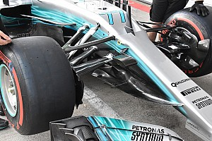 F1 Top List GALERÍA: fotos espía en los pits en el GP de Austria