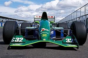 معرض الصور: أجمل 50 سيارة في تاريخ الفورمولا واحد