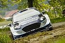 WRC Germania, PS3: Tanak imprendibile. Sbaglia anche Neuville!