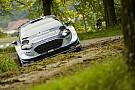 WRC Ралі Німеччина: магія