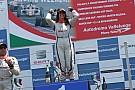 Seat Leon Cup Carlotta Fedeli svetta a Vallelunga vincendo un'incredibile Gara 2