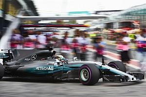 Pirelli admits F1 tyre degradation below FIA target