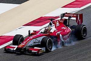 FIA F2 速報ニュース 【F2】バーレーン レース2:ド派手な完勝劇。ルクレールF2初優勝