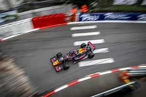 Formule Renault Nieuws Verschoor ziet positieve punten na lastig weekend in Pau