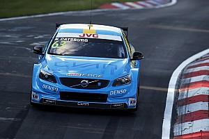 WTCC Motorsport.com hírek Onboard: a leggyorsabb kör a Nordschleifén elsőkerekes autóval