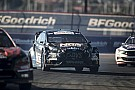 Global Rallycross Global Rallycross to open 2017 season in Memphis
