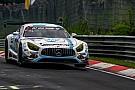 Endurance Mercedes names line-up for Nurburgring 24 Hours title defence