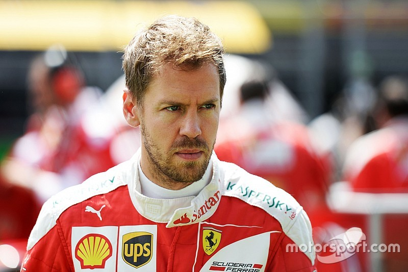 Horner expects Vettel to face sanction over Whiting radio rant