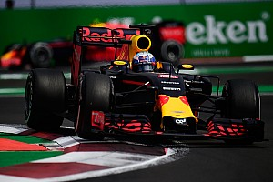 Formula 1 Breaking news Mateschitz expects Red Bull to challenge for wins mid-season