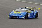 """GT Italiano GT Italien: Davide Durante im """"Lambo"""" von Imperiale"""