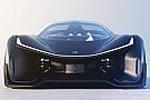 """La Faraday Future sarà il """"title sponsor"""" di Long Beach"""