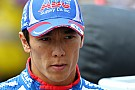 Sato signs with Andretti Autosport for 2017