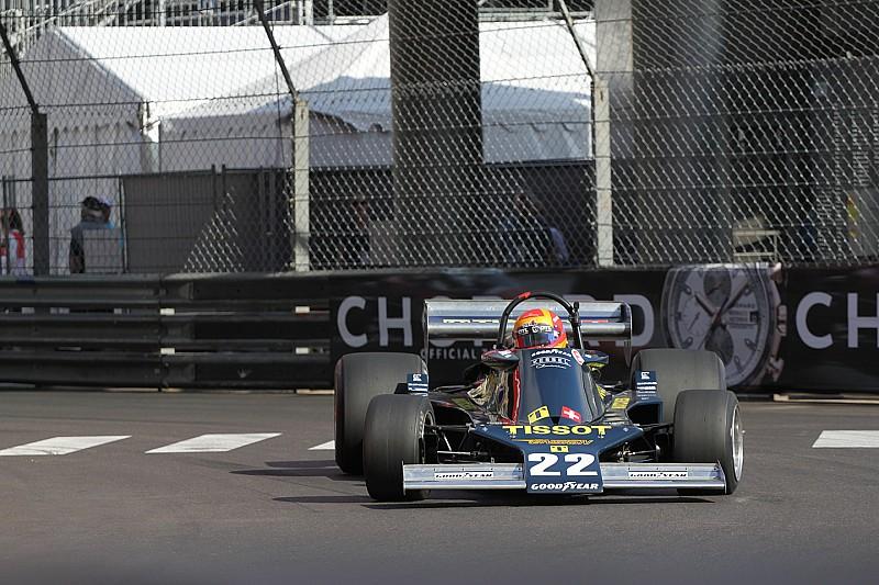 Ex-Formel-1-Teamchef Mo Nunn verstorben