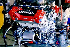 IndyCar Breaking news IndyCar could change engine spec in 2019