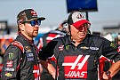 NASCAR Cup Tony Gibson welcomes change at SHR as he comes off the road