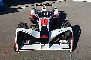 Formula E Analisis Sayap depan baru Formula E membagi opini para pembalap