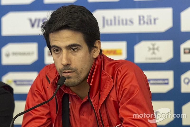 Di Grassi could change teams for season three of Formula E