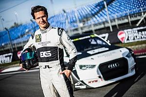 El equipo de Mattias Ekstrom volverá al World RX