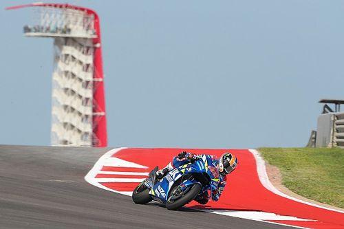 Austin annonce l'annulation de son Grand Prix MotoGP 2020