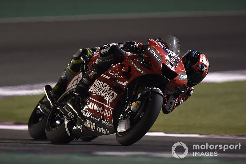Ducati appeal verdict to be known before Argentina
