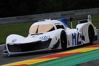 レッドブル、燃料電池レースカーのシャシーを開発へ。オレカと提携し、2024年ル・マンに向け始動