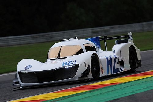 2024年にル・マン24時間レース参戦の燃料電池レースカー、パワートレインをGreenGTが供給へ