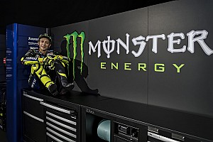 GALERI: Empat Dekade Valentino Rossi