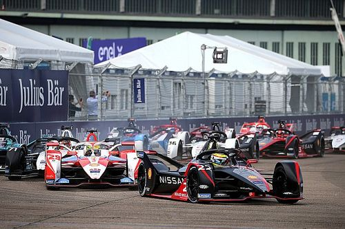 СМИ: Гонку Формулы Е в ЮАР отменят