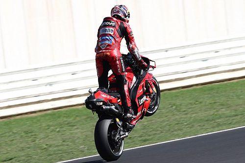 Fotogallery MotoGP: Ducati regine delle Qualifiche a Misano