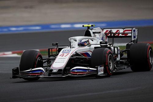 """Schumacher'in performansı, Williams'ı """"hayran bıraktı"""""""