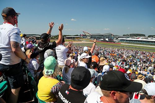 F1 fans becoming younger and more diverse, say Global Survey results