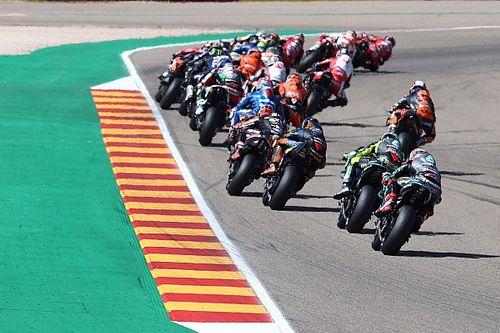 MotoGP 2021: gli orari TV di Sky, DAZN e TV8 del GP di San Marino