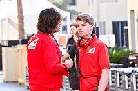 Отец российского гонщика Ferrari попал в больницу из-за коронавируса