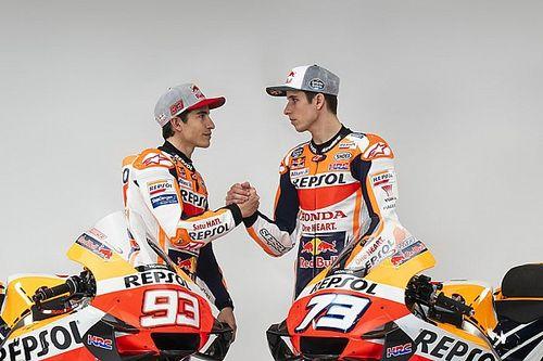 Repsol será patrocinador de HRC en MotoGP hasta 2022