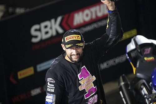 Ufficiale: Krummenacher torna in SSP con EAB Racing