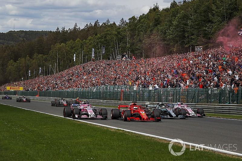 Mercedes, Monza öncesinde Ferrari'nin düzlük hızından endişeli