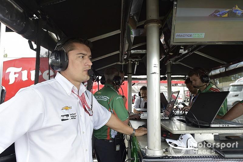 Juncos, optimista para la llegada de IndyCar a Argentina
