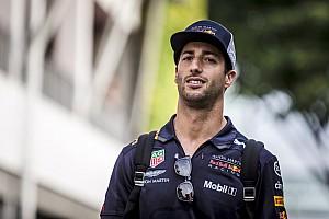 Ricciardo soha ezelőtt nem kapott ennyi ütést a Forma-1-ben