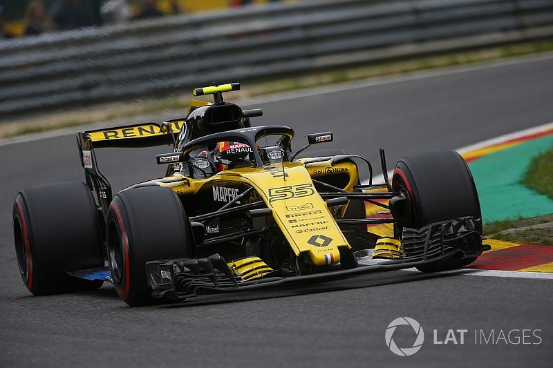 Renault considers pitlane start for frustrated Sainz