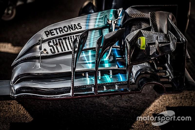Технический анализ: как в Mercedes сделали свою машину чемпионской