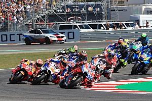 MotoGP umumkan tim balap musim 2019