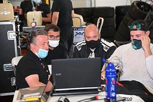 GT Italiano: c'è Christian Pescatori come coach per Nova Race