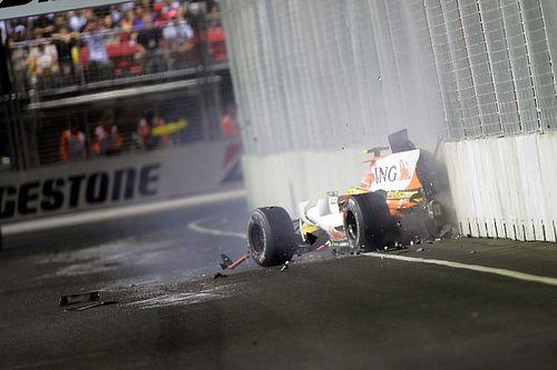 Die größten Verschwörungstheorien in der Formel 1