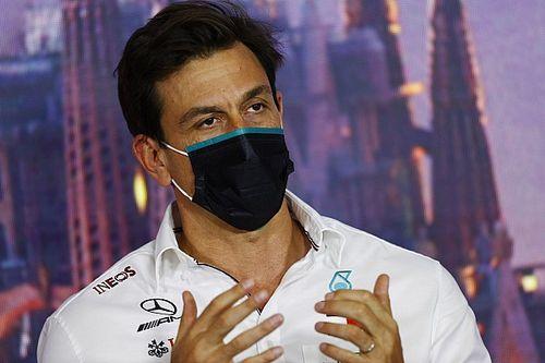 Mercedes ahora está listo para firmar el nuevo Acuerdo
