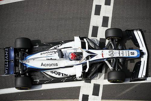 A Williams a saját erejéből szeretne pontot szerezni