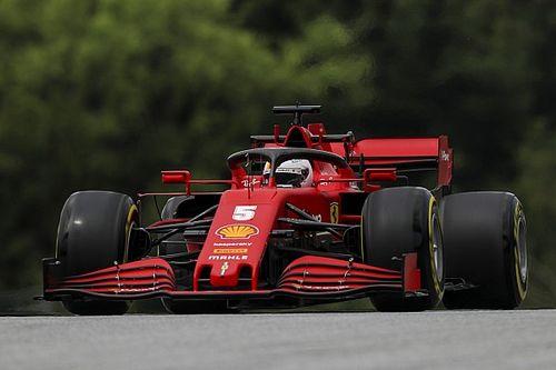 Vettel aceptará órdenes a pesar de dejar Ferrari
