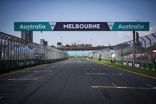 В Австралии признали возможность полной потери Формулы 1