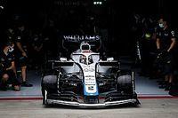 Williams fue hackeado y no presentó su coche en realidad aumentada