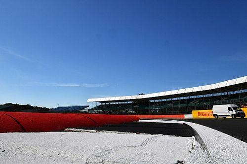 Acompanhe o segundo treino livre para o GP dos 70 Anos da F1 em Tempo Real