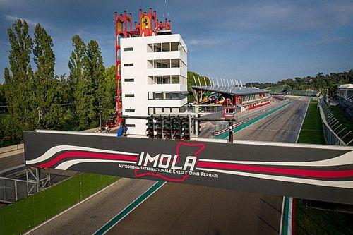 Calendario F1: per Imola si accende una speranza